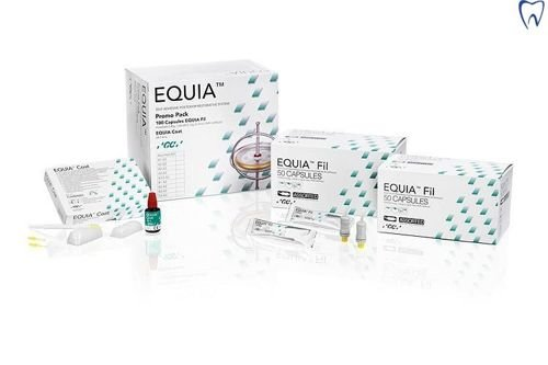 Equia Promo Pack