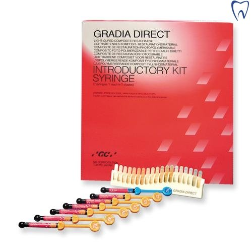 Gradia Direct zestaw Introductory